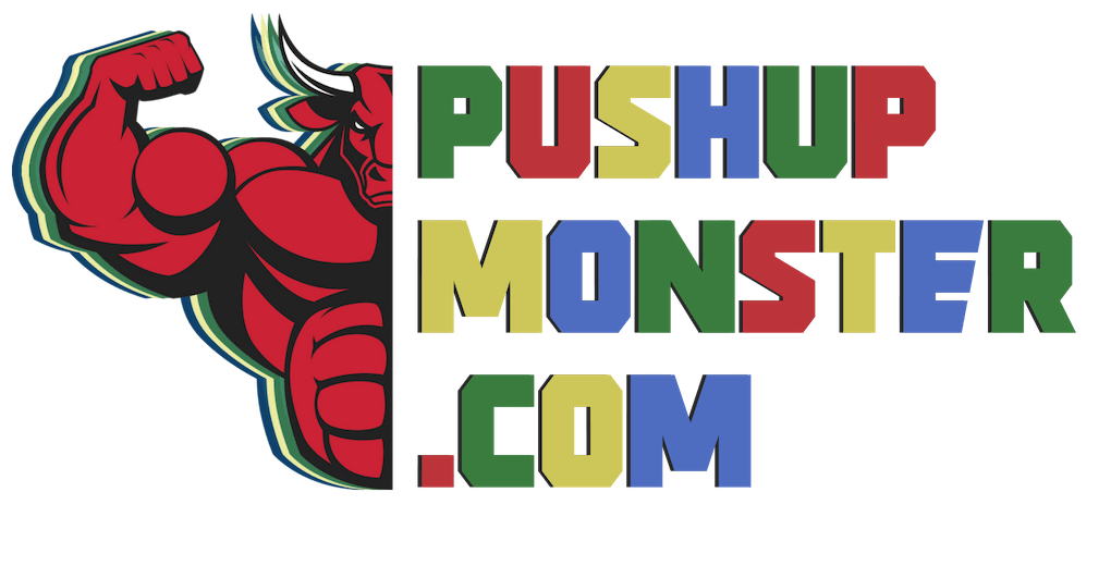 PushUpMonster™
