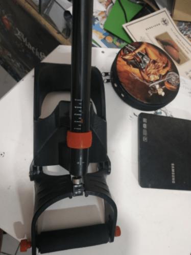 Monster Grip PushUpMonster™ photo review